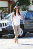Los Angeles - 18-09-2014 - Ogni giorno una passerella: il ritorno di sua maestà il jeans