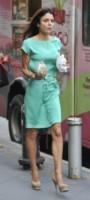 Bethenny Frankel - New York - 18-09-2014 - Sta per tornare l'estate e non può mancare il gelato!