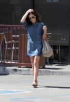 Jenna Dewan - Los Angeles - 18-09-2014 - Il jeans, capo passepartout, è il must dell'autunno