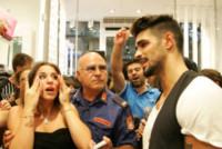 Cristian Galella - Casoria - 18-09-2014 - Il bagno di folla di Cristian e Tara di Uomini e Donne