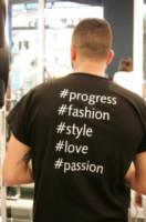 staff Progress Luxury - Casoria - 18-09-2014 - Il bagno di folla di Cristian e Tara di Uomini e Donne