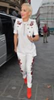 Rita Ora - Londra - 18-09-2014 - Ogni giorno una passerella: il ritorno di sua maestà il jeans