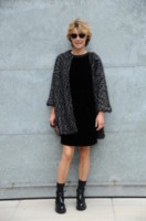 Margherita Buy - Milano - 18-09-2014 - Il cardigan ritorna dagli Anni Ottanta con furore