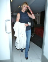Melanie Griffith - Los Angeles - 18-09-2014 - Ogni giorno una passerella: il ritorno di sua maestà il jeans
