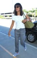 Aisha Tyler - Los Angeles - 18-09-2014 - Ogni giorno una passerella: il ritorno di sua maestà il jeans