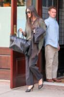 Demi Moore - New York - 19-09-2014 - Il cardigan ritorna dagli Anni Ottanta con furore