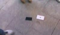 iPhone6 - Australia - 20-09-2014 - Figuraccia in Australia: compra iPhone 6 e lo fa cadere