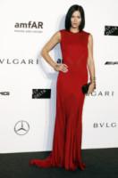 Leigh Lezark - Milano - 20-09-2014 - Alessandra e le altre: la bellezza è a Milano per l'amfAR