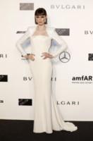 Coco Rocha - Milano - 20-09-2014 - Alessandra e le altre: la bellezza è a Milano per l'amfAR