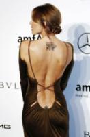 Carolina Parsons - Milano - 20-09-2014 - Alessandra e le altre: la bellezza è a Milano per l'amfAR