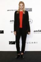 Aymeline Valade - Milano - 20-09-2014 - Alessandra e le altre: la bellezza è a Milano per l'amfAR
