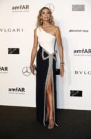 Laura Teso - Milano - 20-09-2014 - Alessandra e le altre: la bellezza è a Milano per l'amfAR