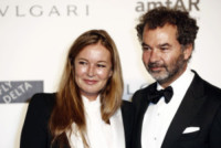 Remo Ruffini, Eva Cavalli - Milano - 20-09-2014 - Alessandra e le altre: la bellezza è a Milano per l'amfAR