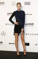 Toni Garrn - Milano - 20-09-2014 - Alessandra e le altre: la bellezza è a Milano per l'amfAR