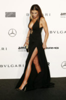 Claudia Galanti - Milano - 20-09-2014 - Le gambe: elementi di fascino da ostentare anche d'inverno
