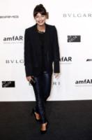 Alessandra Mastronardi - Milano - 20-09-2014 - Alessandra e le altre: la bellezza è a Milano per l'amfAR