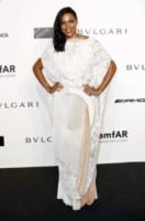Rosario Dawson - Milano - 20-09-2014 - Quest'autunno, le celebrity vanno… in bianco!