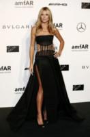 Heidi Klum - Milano - 20-09-2014 - Le gambe: elementi di fascino da ostentare anche d'inverno