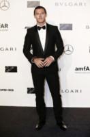 Luke Evans - Milano - 20-09-2014 - Alessandra e le altre: la bellezza è a Milano per l'amfAR