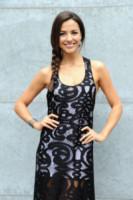 Laura Barriales - Milano - 20-09-2014 - Olé! Sanremo ci consegna la nuova Regina di Spagna