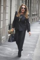 Veronica Lario - Milano - 20-09-2014 - Loro: Kasia Smutniak, così sexy non l'avete mai vista