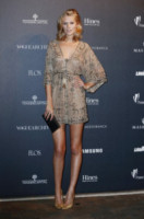 Toni Garrn - Milano - 22-09-2014 - Le modella più popolare? Lo decide il gossip