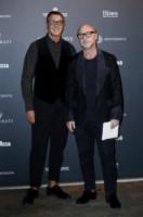 Stefano Gabbana, Domenico Dolce - Milano - 22-09-2014 - Dolce & Gabbana, dopo l'assoluzione restituiranno l'Ambrogino