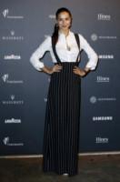 Laura Barriales - Milano - 22-09-2014 - Olé! Sanremo ci consegna la nuova Regina di Spagna