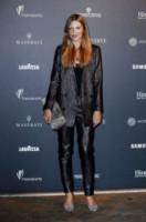 Gaia Trussardi - Milano - 22-09-2014 - Le dive di Hollywood diventano sexy gangster