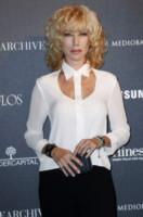 Nancy Brilli - Milano - 22-09-2014 - Le dive di Hollywood diventano sexy gangster
