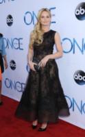 Jennifer Morrison - Hollywood - 21-09-2014 - Anche l'inverno si tinge di romanticismo con il pizzo