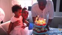 Beyonce Blue, Jay Z, Beyonce Knowles - 22-09-2014 - Addio crisi: Beyonce e Jay Z si amano