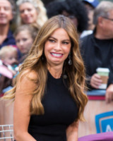 Sofia Vergara - New York - 22-09-2014 - Star come noi: che smorfiose, queste celebrity!