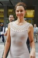 Ashley Judd - New York - 22-09-2014 - Le celebrities dicono addio al reggiseno