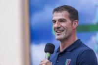 Armin Zoeggeler - Roma - 22-09-2014 - #tuttiascuola: Giorgio Napolitano riapre le scuole italiane