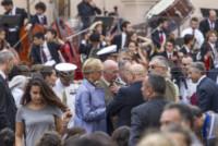 Ospiti - Roma - 22-09-2014 - #tuttiascuola: Giorgio Napolitano riapre le scuole italiane