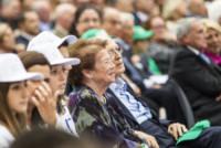 Clio Maria Bittoni, Giorgio Napolitano - Roma - 22-09-2014 - #tuttiascuola: Giorgio Napolitano riapre le scuole italiane