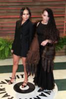 Lisa Bonet, Zoe Kravitz - West Hollywood - 02-03-2014 - I Robinson compiono trent'anni: ecco come sono ora!