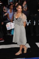 Lisa Bonet - Westwood - 18-03-2014 - I Robinson compiono trent'anni: ecco come sono ora!