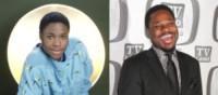 Malcolm-Jamal Warner - 23-09-2014 - I Robinson compiono trent'anni: ecco come sono ora!