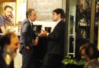 Riccardo Scamarcio - Roma - 24-09-2014 - Riccardo Scamarcio corteggia i grandi del cinema Usa