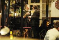 Cristina Chiriac - Roma - 24-09-2014 - Riccardo Scamarcio corteggia i grandi del cinema Usa