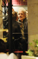 Abel Ferrara - Roma - 24-09-2014 - Riccardo Scamarcio corteggia i grandi del cinema Usa