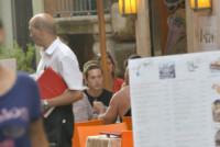Leo Howard - Roma - 21-09-2014 - Leo Howard è deliziato dalla cucina italiana