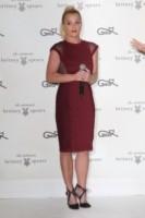 Britney Spears - WARSAW - 24-09-2014 - Le celebrity? Tutte pazze per il bordeaux…