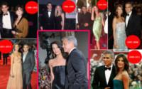 George Clooney: quante fidanzate, per arrivare ad Amal!