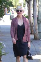 Kirsten Dunst - Los Angeles - 24-09-2014 - Il cardigan ritorna dagli Anni Ottanta con furore