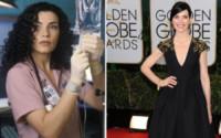 Julianna Margulies - Hollywood - 26-09-2014 - ER compie vent'anni: ecco com'è cambiato il cast