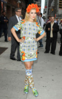 Paloma Faith - New York - 24-09-2014 - Due star, lo stesso look: chi lo indossa meglio?