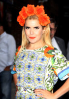 Paloma Faith - New York - 24-09-2014 - Eva Herzigova e Paloma Faith: chi lo indossa meglio?